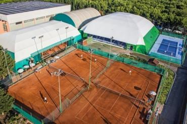 Il Circolo Tennis Tortoreto