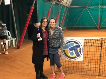 Torneo Rodeo Femminile IV Categoria Marzo 2019