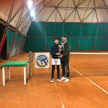 Torneo Rodeo Maschile IV Categoria Febbario 2019