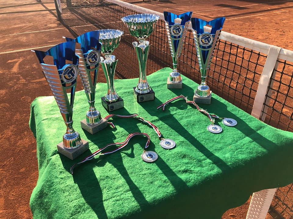 Torneo di prequalificazione BNL IV categoria – tappa provinciale.