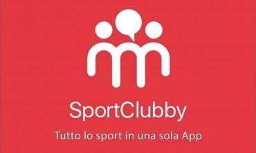 Segui il nostro Circolo con l'App di SportClubby
